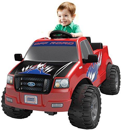 Power Wheels Ford Lil' F-150