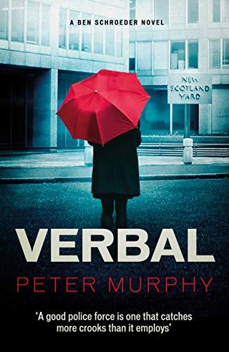 Verbal (A Ben Schroeder Legal Thriller Book 7)