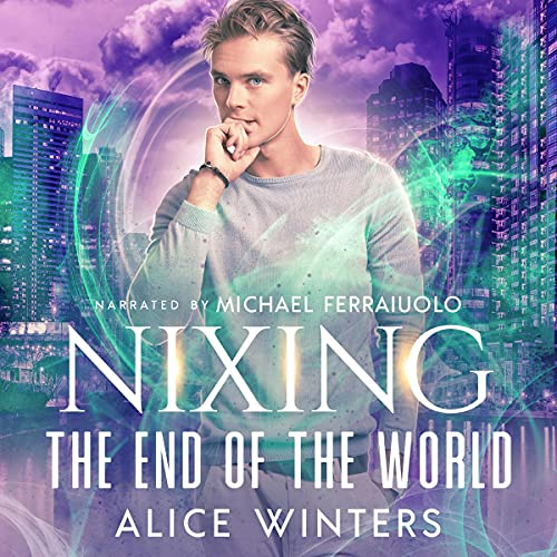 Nixing the End of the World cover art