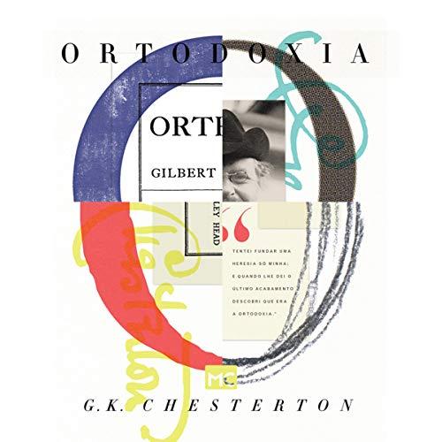 Ortodoxia [Orthodoxy] audiobook cover art