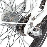 Provelo E-Bike Klapprad - 4