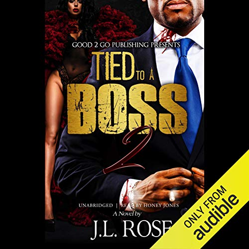 Tied to a Boss 2 cover art