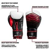 Zoom IMG-1 beast gear guantoni da boxe