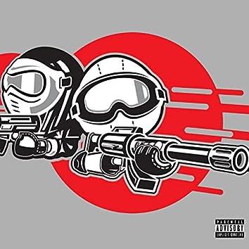 Real Hittas (feat. YBG Tune)
