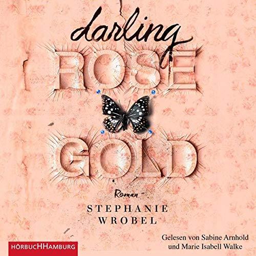 Couverture de Darling Rose Gold