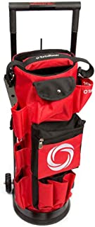 TurboTorch 0386-0579 Rolling Tote Bag