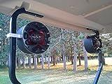Golf Cart Speakers EZ GO Club Car Yamaha Radio Stereo Pods...