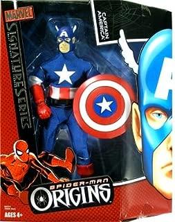 Best marvel signature series spider man origins Reviews