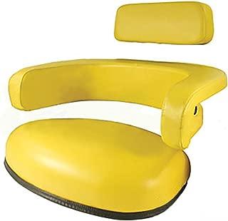 3 Piece Cushion Set for John Deere 2010 2510 2520 3010 4000 4430 4630 7020
