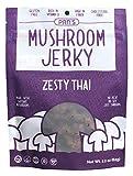 Pan's Mushroom Jerky (Zesty Thai)