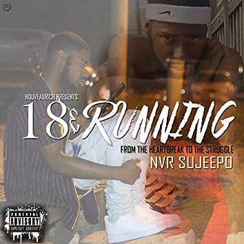 18 & Running