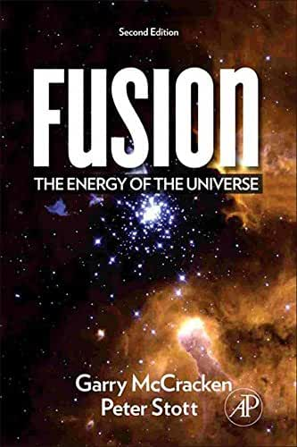 Fusion: The Energy of the Universe (English Edition)