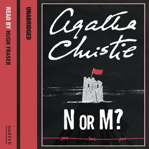 N or M? cover art