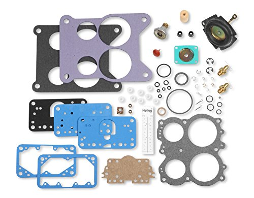 Holley 703-34 Marine Carburetor Rebuild Kit