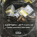 Money Stacks [Explicit]
