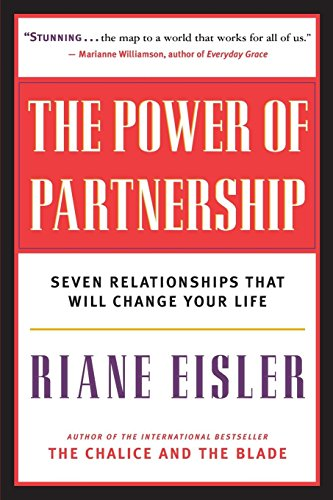 The Power of Partnership: Seven Relationships that Will...