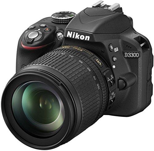 Nikon D3300 Kit Test