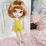 Sunnyによって設計されたFortune Days 人形ドール ,ひな祭りの贈り物, 4種類の瞳孔の色+手塗りのメイク + 19個の改良した関節人形(J-CUS017)適切な年齢:6歳以上