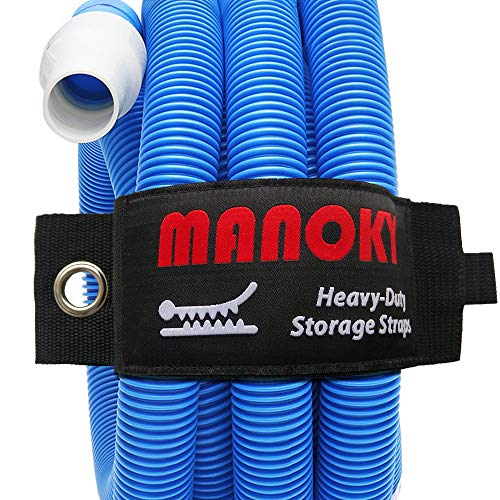 MANOKY Heavy-Duty Storage Straps...