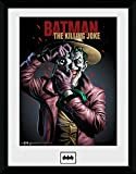 DC Comics Batman Killing Witz Hochformat Collector Print,