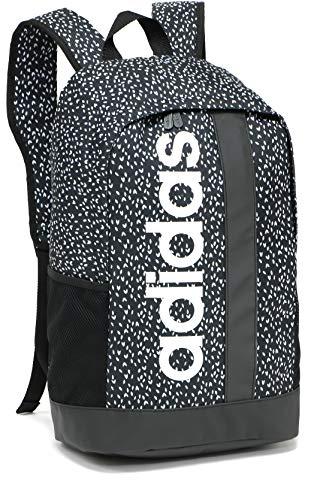 adidas LIN BP W GR ED0299 Unisex Erwachsene Sportrucksack 29,00x44,00x17,00 cm (BxHxT), Größe 1