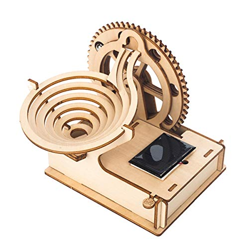 70% off 3D Wooden Puzzle Clip the Extra 20% off Coupon & use code: 50DRES75 Works on both options