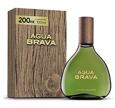 Agua Brava 492-040191 Colonia