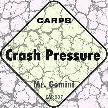 Crash Pressure
