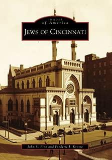 Jews of Cincinnati (OH) (Images of America)