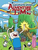 Adventure Time Coloring Book...