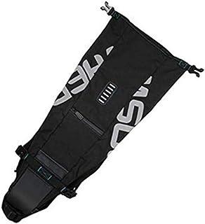 Roswheel Tail Bag 8L Pannier Cycling MTB Mountain Bag Back Seat Rear Saddle Bag