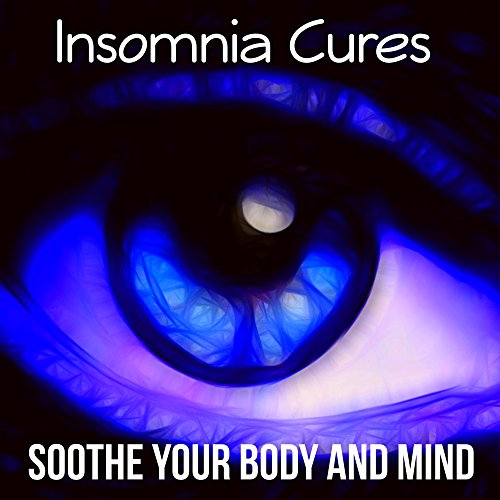 Insomnia Cures - Soothe Your Body and Mind Tinnitus Remedies Spa Day at Home Music with New Age Instrumental Sounds