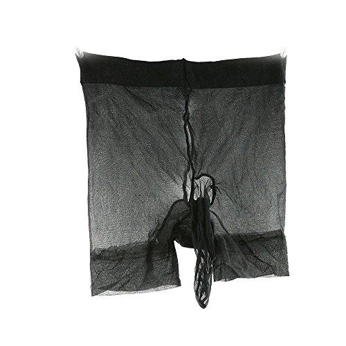 Sozixi Männer Nylon Trunks Unterwäsche in der Nähe Ummantelung