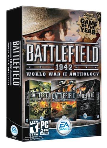 Battlefield 1942: World War II Anthology - PC by Electronic Arts