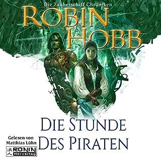 Die Stunde des Piraten Titelbild