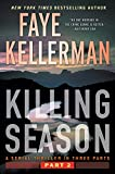 Killing Season Part 2 (A Serial Thriller in Three Parts)