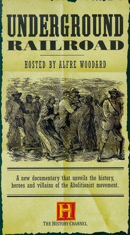 Underground Railroad [VHS]