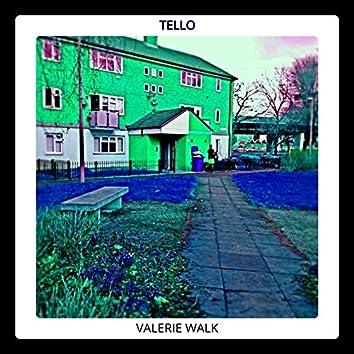 Valerie Walk