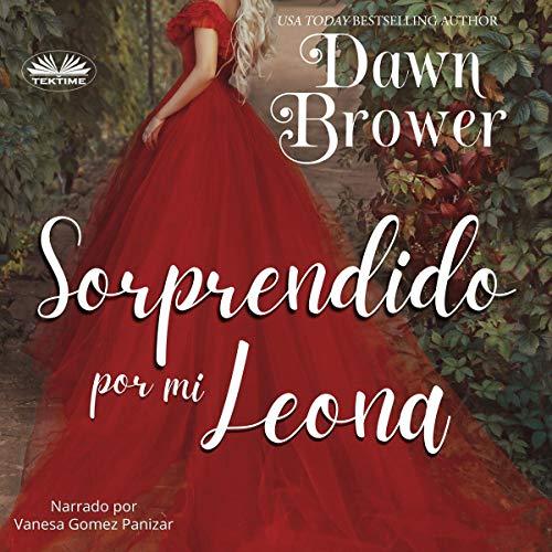 Sorprendido por mi Leona [Surprised by My Lioness] cover art