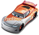 Disney Pixar Cars Tim Treadless