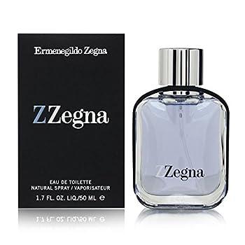 Z Zegna by Ermenegildo Zegna for Men 1.7 oz Eau de Toilette Spray