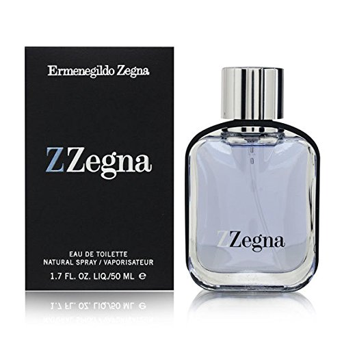 Zegna Z EDT 50 ml, 1er Pack (1 X 50 ml)