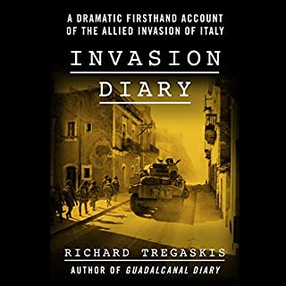 Invasion Diary cover art
