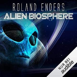 Alien Biosphere Titelbild