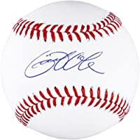 Gerrit Cole New York Yankees Autographed Baseball - Fanatics Authentic Certified - Autographed Baseballs