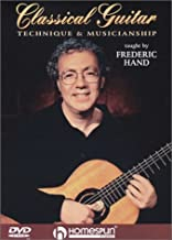 classical guitar dvd lessons