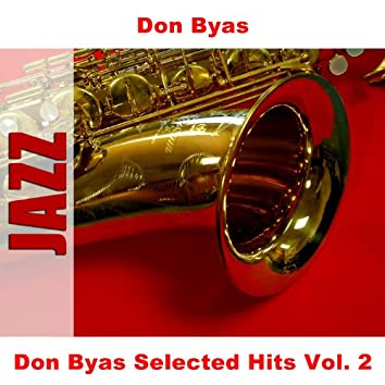 Don Byas Selected Hits Vol. 2