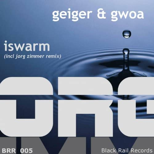 Geiger and Gwoa