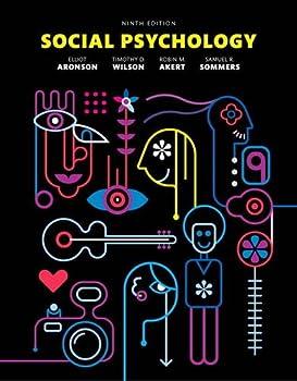 Social Psychology  9th Edition