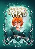Les cercles de Goldie, tome 1 - Le passage des fées